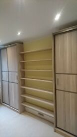 MP CARPENTRY Bespoke kitchens wardrobes doors windows stairs
