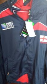 Rugby Sports Jacket