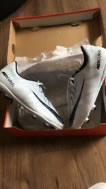 CR7 Football boots brand new in box