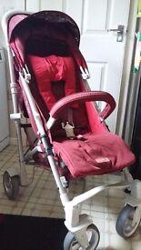 Cybex Callisto pushchair/ stroller - from birth