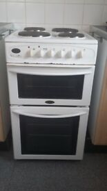 Freestanding Belling cooker oven