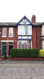 2 Double rooms to rent in shared house in Heworth, York
