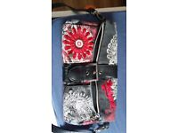 Desigual stylish purse