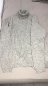 Women's 100% Jaeger cashmere jumper