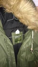 Mens Gelert® XL great cndt, winter coat warm rain jacket!