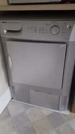 BEKO TUMBLE DRYER 6 KG CONDENCED