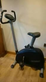 Exercise bike, Reebok