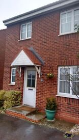 Nice double bedrooms in a new house available now, bills inc, super internet, Rugby centre