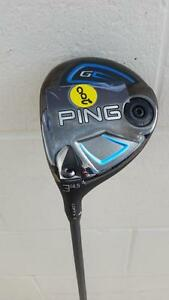LH PING G 3 Fairway Wood Reg Flex - Premium Demo Sale Hundreds of Clubs