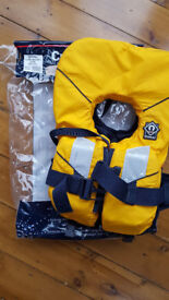 Crewsaver Lifejacket Small Childs