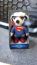 Sergei as Superman. Limited edition.