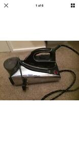 Steam iron Bosch B35L