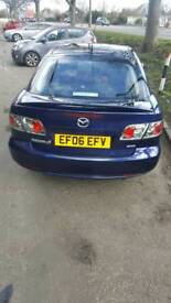 Mazda 6 excellent condition. need a quick sale