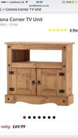 Rio TV cabinet & Coffee table