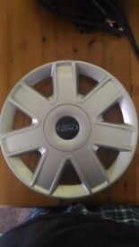 FORD KA / FORD FIESTA 13 INCH WHEEL TRIM GENUINE