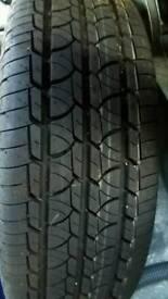 Van Tyre 205 / 65 x 16 NEW
