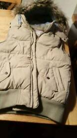 Ladies gillet