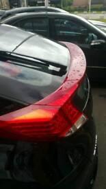 Honda civic mk9 fk rear indicator reverse stop lights led