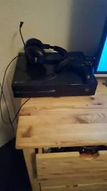 Xbox one ... swap for go pro