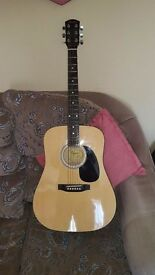 Fender Squier Acoustic Guitar