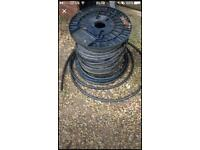 16mm 3Core Armoured Cable 50m