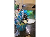 Aqua 300 20l fish tank