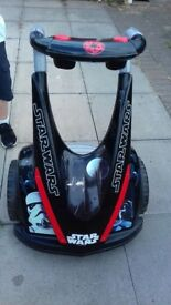 Starwars Segway 12v battery 6+