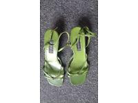 Hobbs sandals