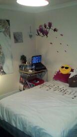 Cozy Big Double Bedroom