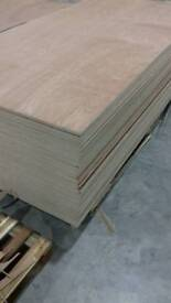 Ply sheets 12mm