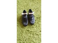 Irish dance hard shoes for sale. Brand Feis Fayre. Size 3.