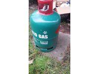 13 Kg Propane Gas Bottle (Full)