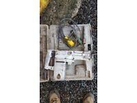 Concrete Jack Hammer with Carrier case - £55ono