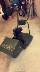 🔸Arco Petrol Lawnmower for sale🔸