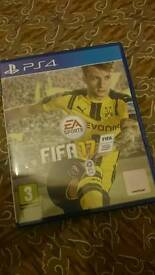 FIFA 17 Outstanding condition