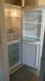 Hotpoint fridge/freezer & slimline dishwasher