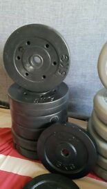 Small gym equipment