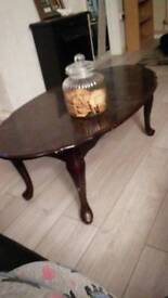 Coffee table great for upcycling