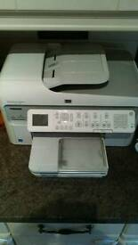 Hp photosmart premium c309a printer