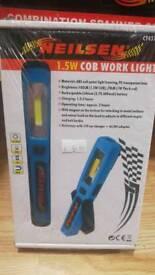 1.5w cob work light