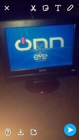DVD combi