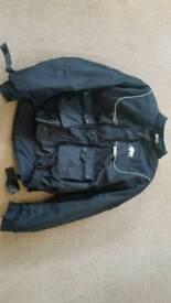 Buffallo Motorcycle jacket XXXL