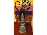 Bissell healthy home carpet cleaner