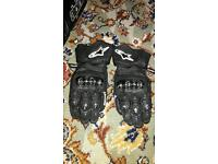 Alpinestar gloves SP1 size:L/10