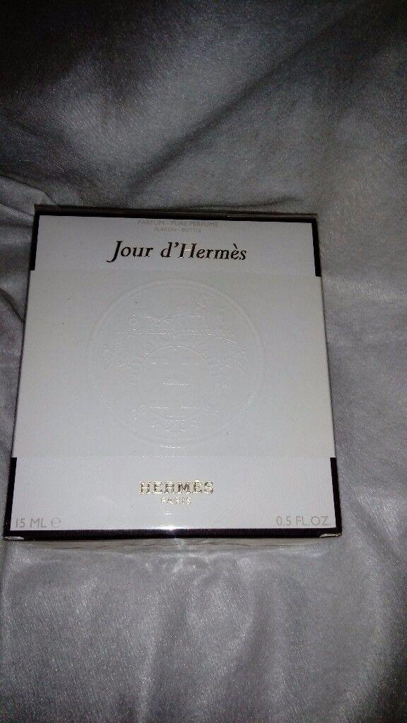 Hermes Fragrance Jour D Hermes Parfum 15 Ml The Item Is 100