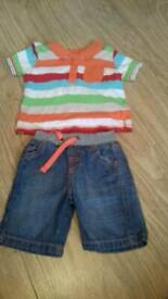 0-3m outfit
