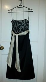 Coast Cocktail Dress - Size 12 - New with tags