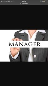 Live In Guest house Manager/ Cook