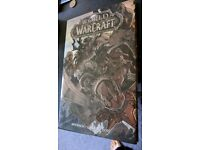 World of Warcraft comic, Blizzcon hardback edition