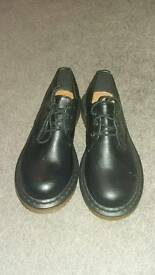 Boys new school shoes size 2